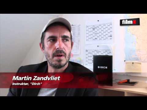 """89 Interview med """"Dirch""""-instruktøren Martin Zandvliet"""