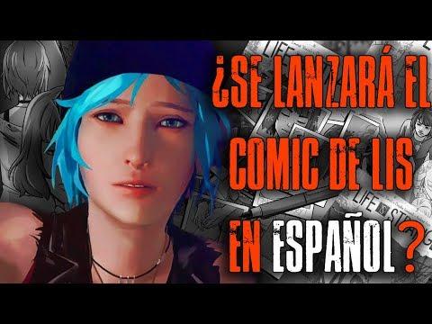 Life is Strange : Comic - Se Lanzará Dust En Español ? [Noticias | Discusión] thumbnail