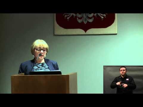 2. Otwarcie - Maria Krupecka