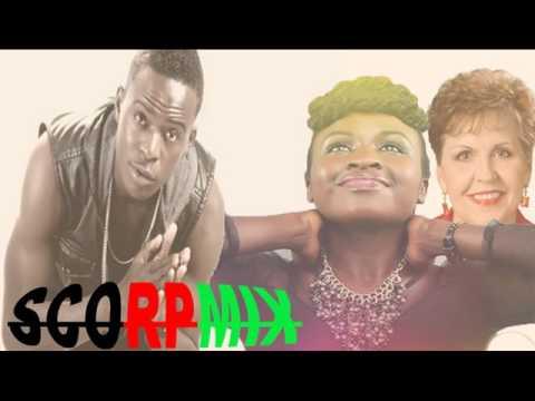 Kenyan Gospel Music Audio Mix with Inspirational Speeches
