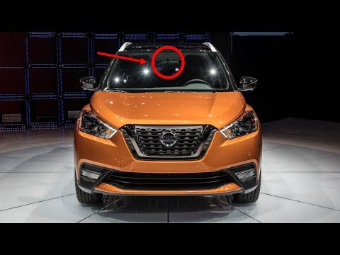 HOT NEWS! 2019 Nissan Kicks LA Auto Show 2017