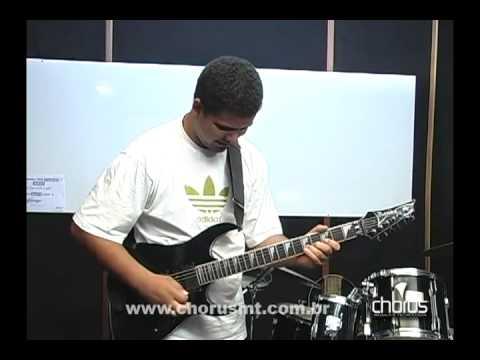 Marcelo Alves - Improvisation Free
