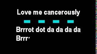 Ludo - Love Me Dead Karaoke