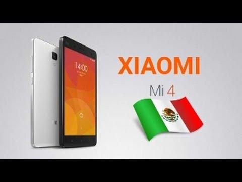 XIAOMI en México de YouTube · Duración:  4 minutos 17 segundos  · Más de 4.000 vistas · cargado el 17.04.2016 · cargado por RANDOM: Tech & Vlogs