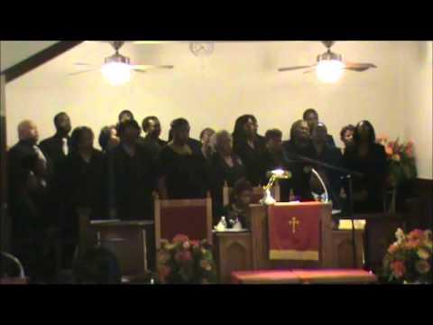 The Saint Peters Missionary Baptist Church Choir - YouTube