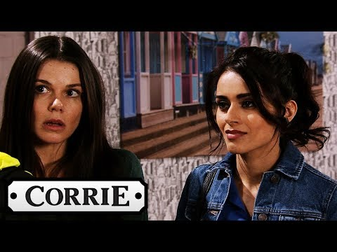 Coronation Street - Kate and Rana Are Questioned About an Assault | PREVIEW