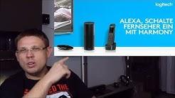 Der Neue HARMONY SKILL für Alexa