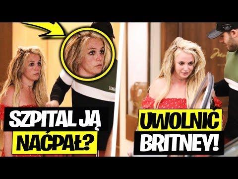 Ojciec Britney Spears Uwięził ją w Psychiatryku? Prawda Szokuje