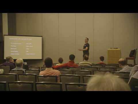PostgreSQL in the Polyglot Enterprise