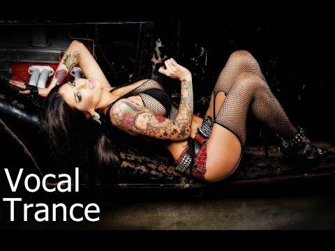 Top Ten Vocal Trance Music - 2016