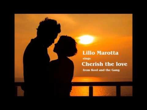 Cherish the love