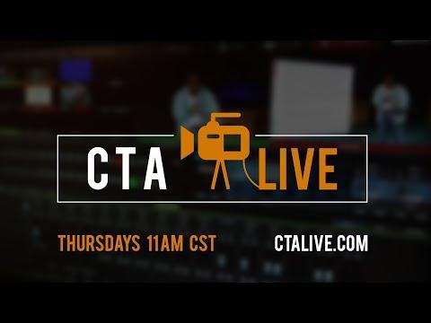 Church Training Academy Live Stream