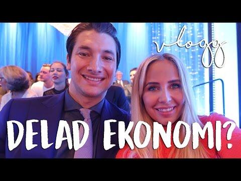 VLOGG | Har vi delad ekonomi?