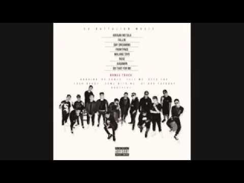 Hayaan mo sila - EXB x OC DAWGS ft. J Roa