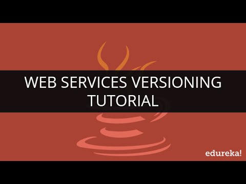 Web Services Versioning | Rest API...