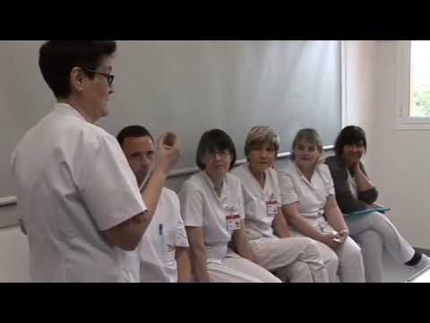 Cicle Formatiu de Grau Mitjà Tècnic en Cures Auxiliars d'Infermeria - Virtual
