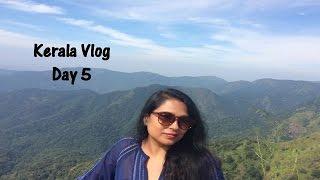 kerala vlog day 5   house boat tour   no cake bday celebration