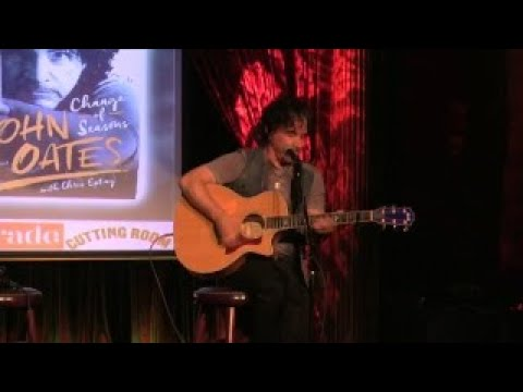John Oates reveals the surprising stories behind some Hall vesves Oates hits