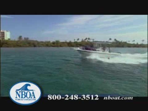 NBOA  Marine Insurance - Splash into Savings!