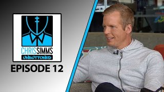 NFL Draft 2019: Top 50 prospects + Dolphins' Brian Flores | Chris Simms Unbuttoned (Ep. 12 FULL)