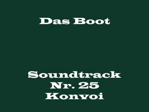 Das Boot Soundtrack 25 -