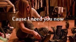 Avril Lavigne - Innocence [Instrumental]