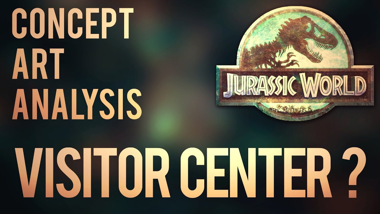 jurassic park analysis Considering its early thursday release, jurassic world released exactly 22 years after jurassic park's june 11 th release in 1993 as we learn during the park entrance scene, the massive gates for jurassic world are actually built from the original gates for jurassic park.