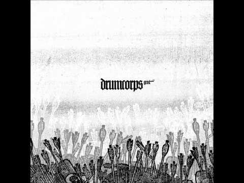 Drumcorps - Grist [Full Album]
