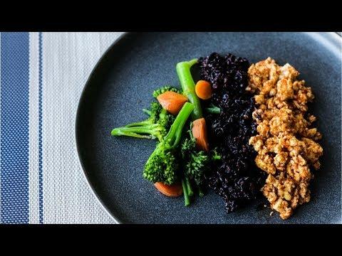 Apple BBQ ribs | Gourmet weekly meal prep ep 16