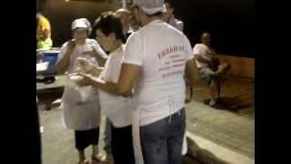 SAGRA  Pasta cu l'agghia -  Buseto Palizzolo - TP 14 agosto di ogni anno