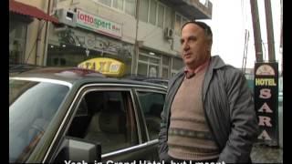 Repetitor @ Kosovo Tour 2011