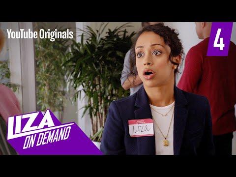 S2E4: Sorry, Not Sorry - Liza on Demand