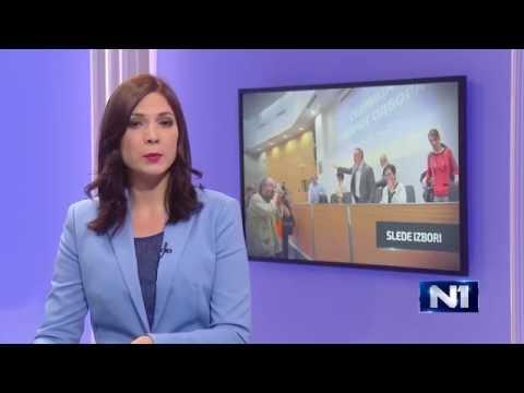 Dnevnik N1 / Beograd / 28.5.2016.