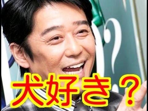 【幸福】坂上忍の犬が話題に…!ブレイク後の年収がウン億円!?