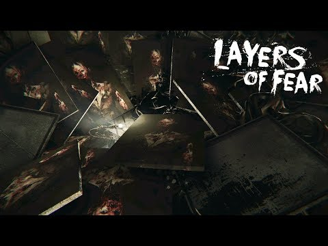 Layers Of Fear | FINAL
