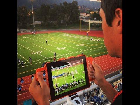 Titan Football vs Beverly Hills