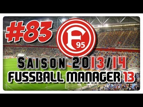 Fussball Manager 13 Let's Play #083 - Europa League Play-Off Standard Lüttich