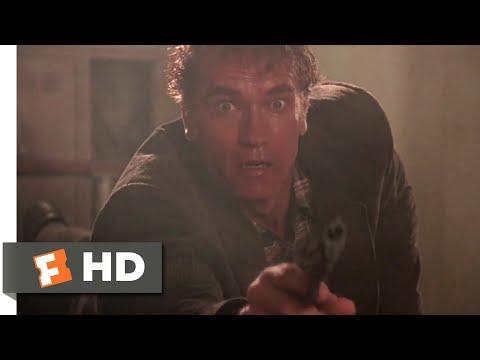 Kindergarten Cop (1990) - Saving Dominic Scene (10/10) | Movieclips