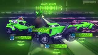 1st Rocket League Video! 2nd Best Game from Xbox Game Pass!