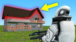 HOW IS THIS A PROP?! (Gmod Prop Hunt)