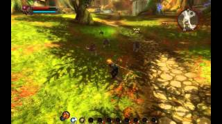 Kingdoms of Amalur Reckoning PC Gameplay [GER]