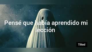 Me & ur ghost - blackbear (sub español)