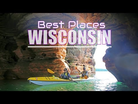 Top 10 Best Places To Visit In Wisconsin