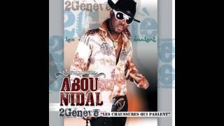 Abou Nidal 2 Geneve - La chaussure qui parle