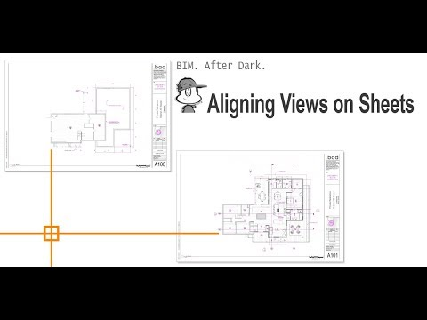 revit-tutorial---align-views-on-sheets-(tips-and-tricks)