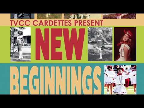 Cardette Show Promo Video 2018