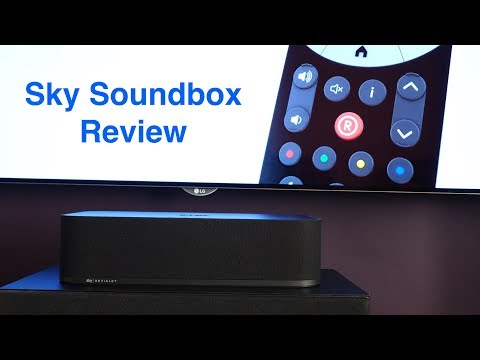 Sky Soundbox Review  - A sound buy or a headache?