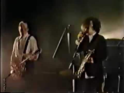 The Cure  – Killing An Arab (Live in Japan, 1984)