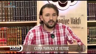 Cuma Hutbeleri Nasıl Olmalı? | Dr. Yahya Şenol