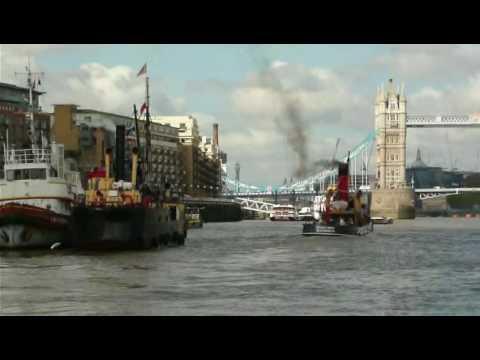Thames Festival 2009